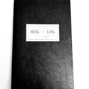 Harley-Davidson Genuine Hog Log